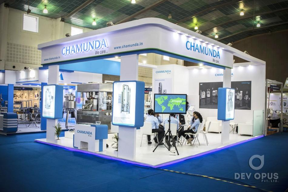 Exhibition Stall Designer In Ahmedabad : Exhibition stall design dev opus pvt ltd